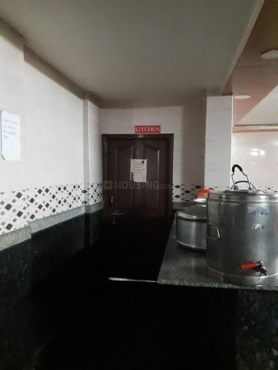 Kitchen Image of Lotus Luxury PG For Gents in Bellandur