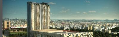 Gallery Cover Image of 2023 Sq.ft 3 BHK Apartment for buy in Sobha Rajvilas, Binnipete for 25000000