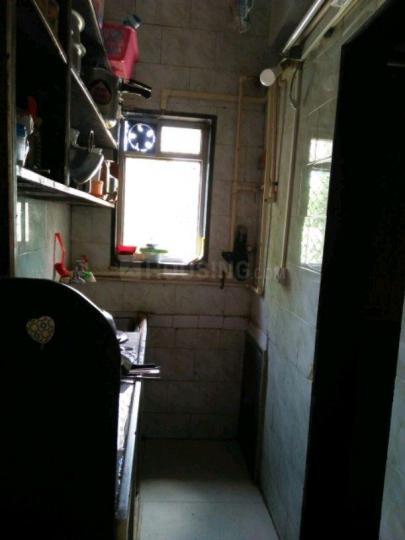 मुंबई सेंट्रल में मंगला पीजी के बाथरूम की तस्वीर