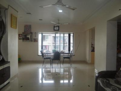 Gallery Cover Image of 1576 Sq.ft 3 BHK Apartment for rent in Wadala for 75000