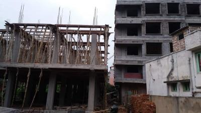 Gallery Cover Image of 1200 Sq.ft 3 BHK Apartment for buy in Santragachi for 3600000