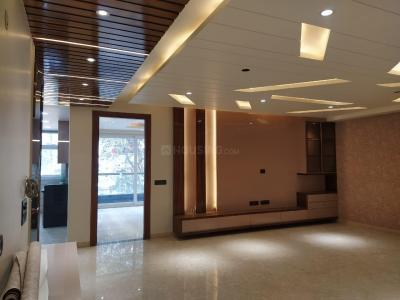 Gallery Cover Image of 1700 Sq.ft 3 BHK Independent Floor for buy in Sushant Lok I for 16500000