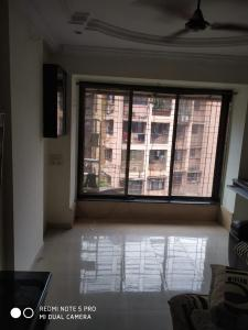 Gallery Cover Image of 640 Sq.ft 1 BHK Apartment for rent in NG Complex, Andheri East for 30000