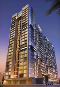 Gallery Cover Image of 1187 Sq.ft 3 BHK Apartment for buy in Kandivali West for 15500000