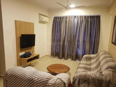Gallery Cover Image of 1550 Sq.ft 3 BHK Apartment for rent in Powai for 80000