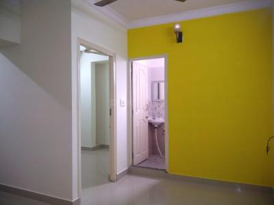 Gallery Cover Image of 550 Sq.ft 1 BHK Independent Floor for rent in Koramangala for 8500