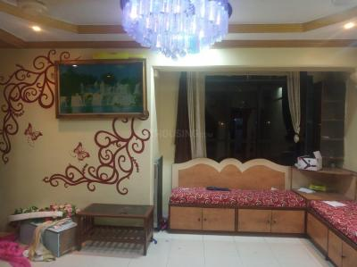 Gallery Cover Image of 1350 Sq.ft 3 BHK Apartment for rent in Ghansoli for 55000