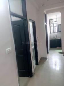 Gallery Cover Image of 900 Sq.ft 2 BHK Independent Floor for rent in Niti Khand for 11500