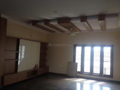 Gallery Cover Image of 2100 Sq.ft 3 BHK Independent House for rent in Yelahanka for 22000