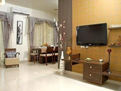 Gallery Cover Image of 1250 Sq.ft 2 BHK Apartment for buy in Akshar Canabee, Kamothe for 12000000