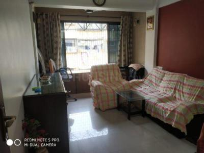 Gallery Cover Image of 650 Sq.ft 1 BHK Apartment for buy in Jalratandeep, Goregaon West for 10500000
