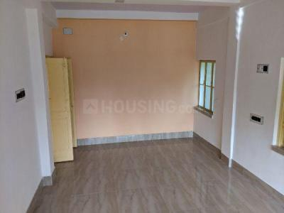 Gallery Cover Image of 1050 Sq.ft 3 BHK Independent Floor for rent in Garia for 18000