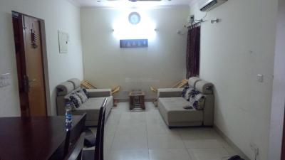 Gallery Cover Image of 1800 Sq.ft 3 BHK Apartment for rent in Vasanth Nagar for 55000