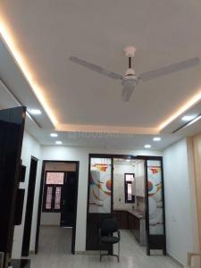 Gallery Cover Image of 850 Sq.ft 3 BHK Independent Floor for buy in B M Home, Sector 24 Rohini for 9000000