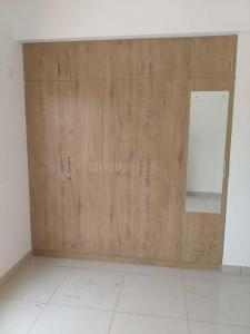 Gallery Cover Image of 1410 Sq.ft 3 BHK Apartment for rent in Jalahalli for 22000