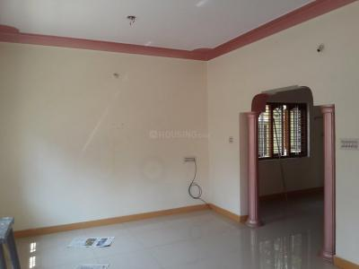 Gallery Cover Image of 1100 Sq.ft 2 BHK Independent Floor for rent in Jeevanbheemanagar for 26000