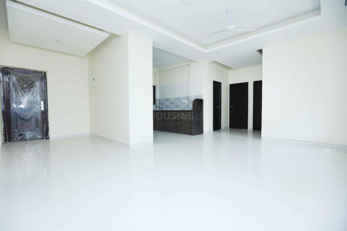 Living Room Image of 1134 Sq.ft 3 BHK Apartment for buy in Somalwada for 6680000