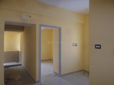 Gallery Cover Image of 500 Sq.ft 1 BHK Apartment for rent in J P Nagar 7th Phase for 9500