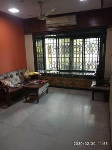 Gallery Cover Image of 1300 Sq.ft 3 BHK Apartment for rent in Vikas Complex, Thane West for 46000