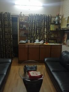Gallery Cover Image of 760 Sq.ft 2 BHK Apartment for rent in Santacruz East for 55000