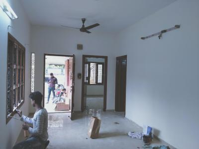 Gallery Cover Image of 1200 Sq.ft 3 BHK Independent Floor for rent in Richmond Town for 38000