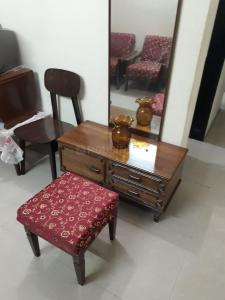 Gallery Cover Image of 610 Sq.ft 1 BHK Apartment for rent in Kharghar for 15000