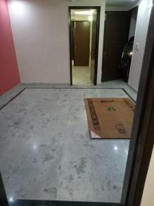 Gallery Cover Image of 1200 Sq.ft 3 BHK Independent Floor for buy in Sheikh Sarai for 6500000