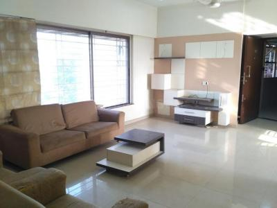 Gallery Cover Image of 1485 Sq.ft 3 BHK Apartment for rent in Kandivali East for 37500