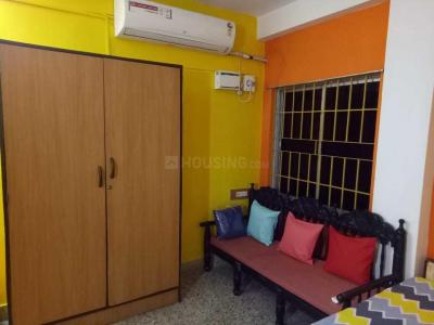 Gallery Cover Image of 175 Sq.ft 1 RK Apartment for rent in Santhome for 13000