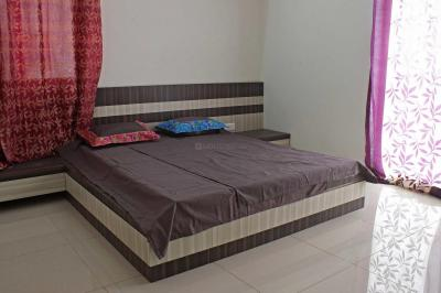 Bedroom Image of 1704 Tower 14 Blueridge in Hinjewadi