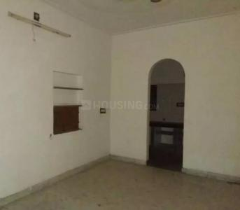Gallery Cover Image of 520 Sq.ft 1 BHK Independent Floor for rent in Ghodasar for 7500