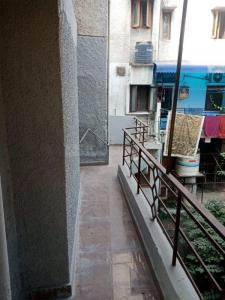 Balcony Image of 1125 Sq.ft 3 BHK Apartment for buy in Paschim Vihar for 14000000