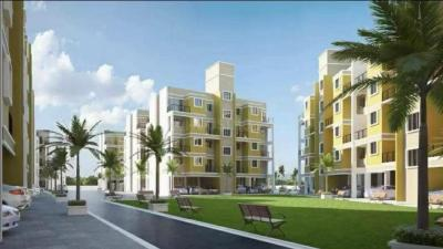 Gallery Cover Image of 600 Sq.ft 1 BHK Apartment for buy in Panvel for 2500000