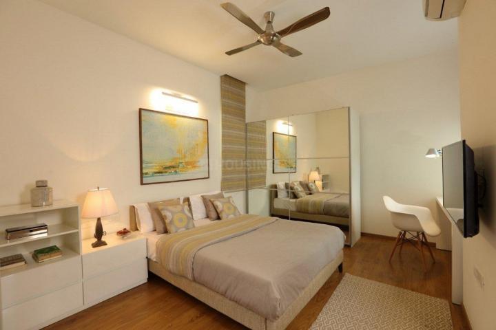 मोगपपेयर  में 8500000  खरीदें  के लिए 8500000 Sq.ft 3 BHK अपार्टमेंट के बेडरूम  की तस्वीर