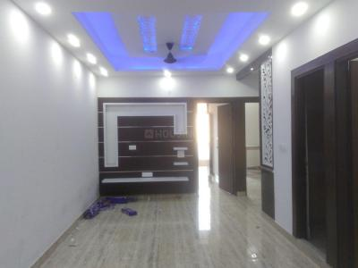 Gallery Cover Image of 1400 Sq.ft 3 BHK Independent Floor for rent in Shakti Khand for 17000