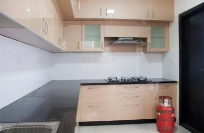 Kitchen Image of PG 4643069 Electronic City in Electronic City