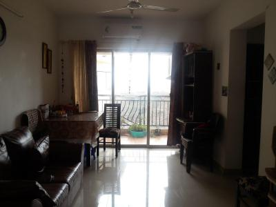 Gallery Cover Image of 970 Sq.ft 2 BHK Apartment for buy in Powai for 17600000