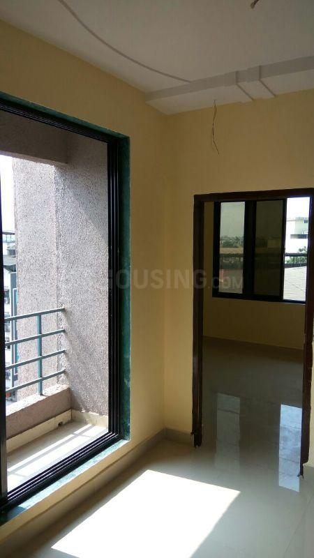 Living Room Image of 710 Sq.ft 2 BHK Apartment for rent in Dombivli East for 15000