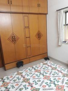 Gallery Cover Image of 700 Sq.ft 1 BHK Apartment for rent in Andheri West for 35000