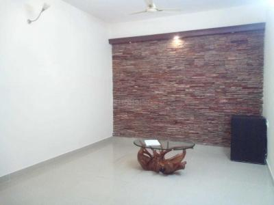 Gallery Cover Image of 1200 Sq.ft 2 BHK Apartment for rent in Aesthetic Swarna Heights, Kasavanahalli for 25200