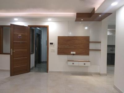 Gallery Cover Image of 1700 Sq.ft 3 BHK Independent Floor for rent in Ambika Vihar, Paschim Vihar for 38000