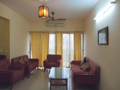 Gallery Cover Image of 1400 Sq.ft 2 BHK Apartment for rent in Ellisbridge for 25000