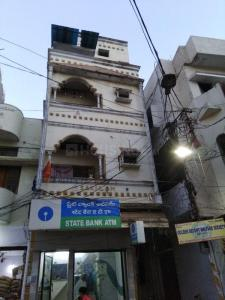 Gallery Cover Image of 600 Sq.ft 1 BHK Independent House for rent in Malakpet for 5500