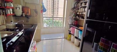 Gallery Cover Image of 595 Sq.ft 1 BHK Apartment for buy in Penrith CHS, Hiranandani Estate for 8700000