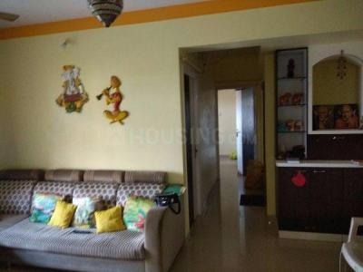Gallery Cover Image of 1360 Sq.ft 3 BHK Apartment for rent in Ghatkopar West for 66000
