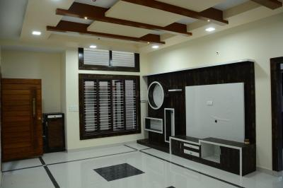 Gallery Cover Image of 1200 Sq.ft 3 BHK Independent House for rent in Bommanahalli for 24000