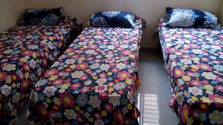 Bedroom Image of Manjunatha PG in Challaghatta