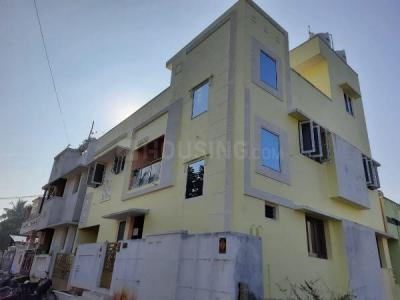 Gallery Cover Image of 900 Sq.ft 2 BHK Independent House for rent in Chromepet for 8500