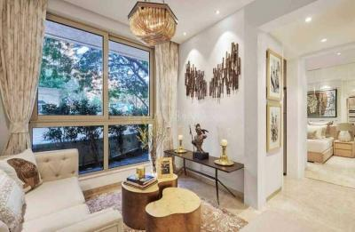 Gallery Cover Image of 600 Sq.ft 1 BHK Apartment for buy in Hiranandani Regent Hill A B C D And E Wing, Powai for 14800000