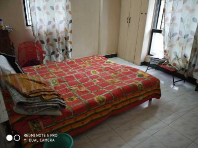 Bedroom Image of Vaishali PG in Bavdhan